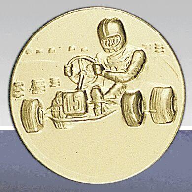 Вставки для медалей и кубков La Fete Du Sport B135 картинг