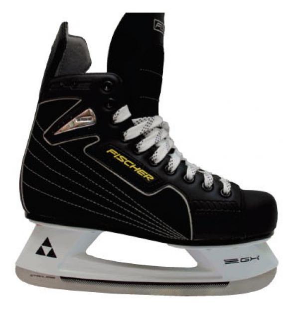 Коньки хоккейные Fischer GX 15