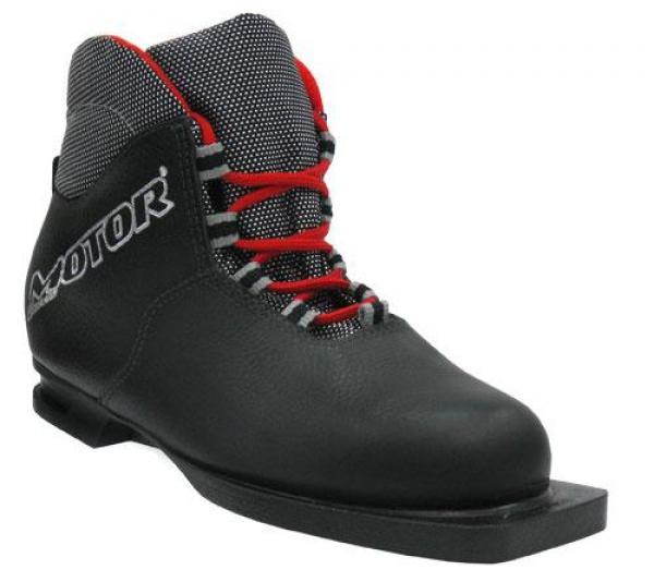 Ботинки лыжные Motor Classic