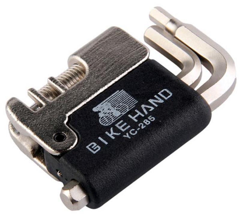 Мининабор инструментов YC-285, 5 предметов