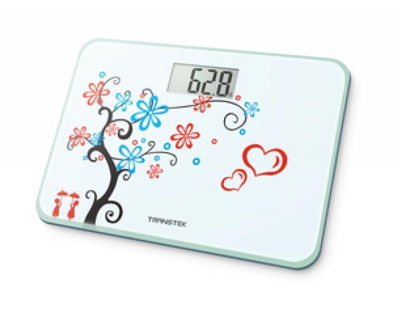 Весы электронные Transtek GBS-947 до 150 кг