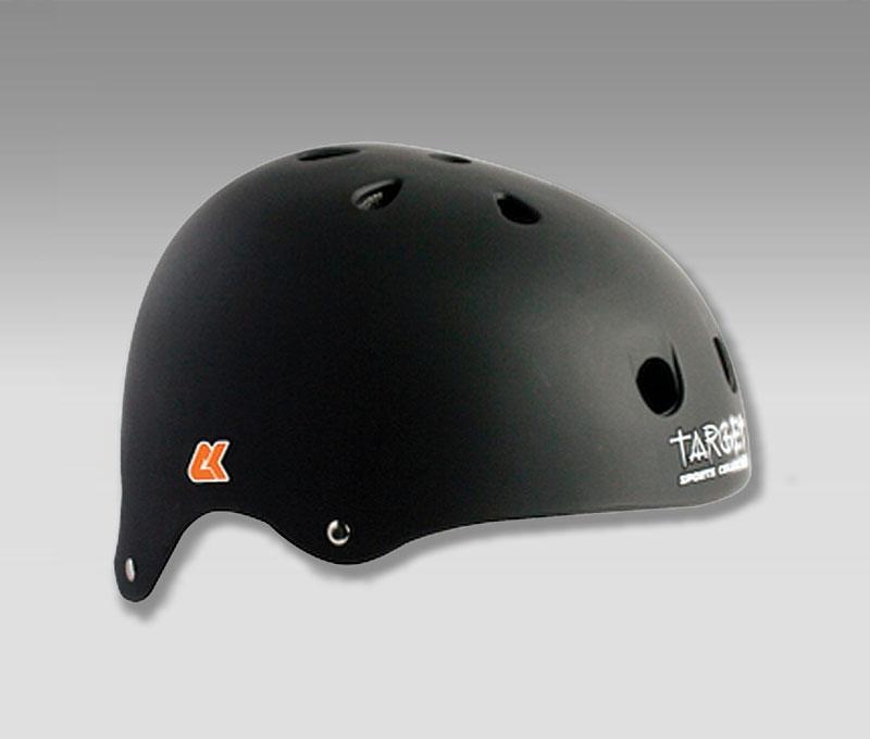 Шлем для роллеров CK Matt Black