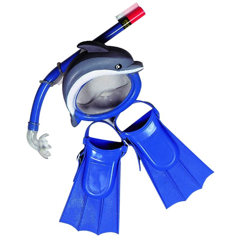 Набор для плавания Дельфин Ocean ORS6012