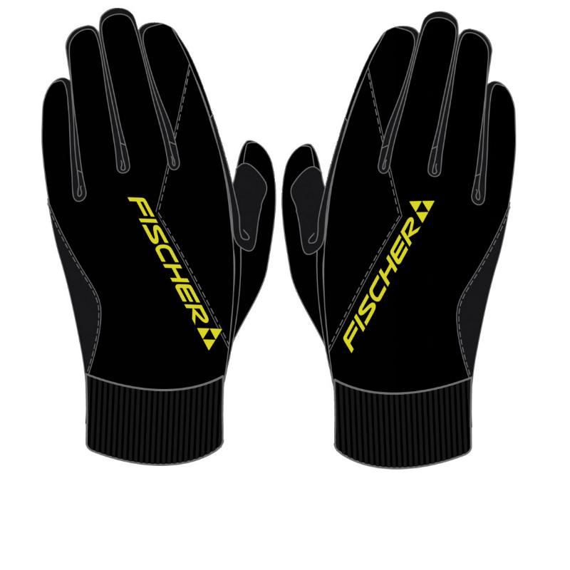 Перчатки Fischer XC Polar арт. G92612