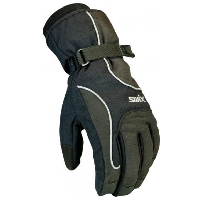 Перчатки Swix Baxter г/л муж. арт.Н1201 р.S-XL