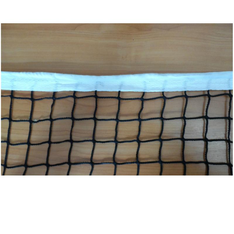 Сетка для большого тенниса Стандарт нить - 2,2 мм арт. 080122