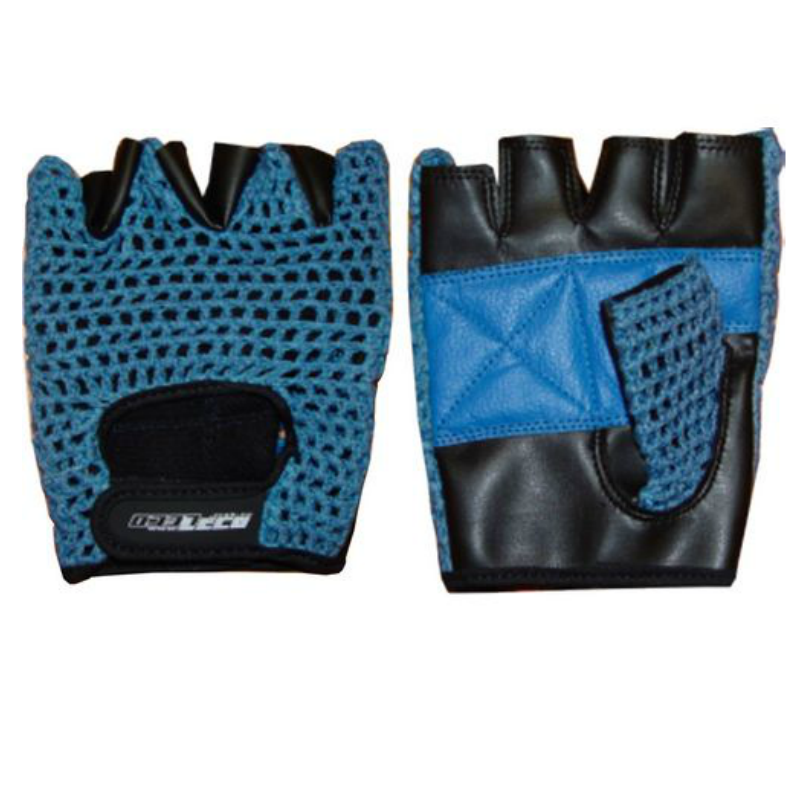 Перчатки для фитнеса Leco Pro