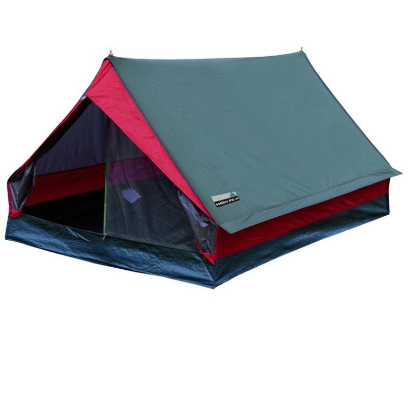 Палатка high peak minipack 2 (10053)