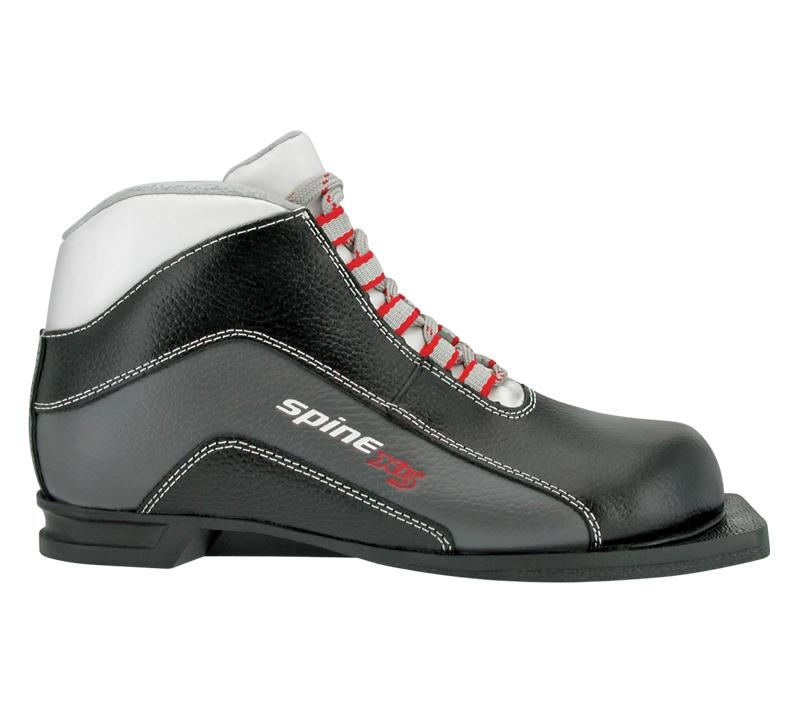 Ботинки лыжные SPINE X5 (41)