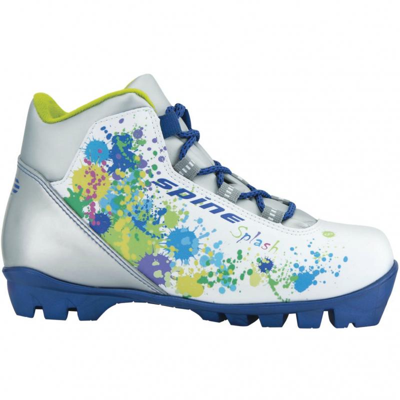 Ботинки лыжные SPINE SPLASH 251/1C