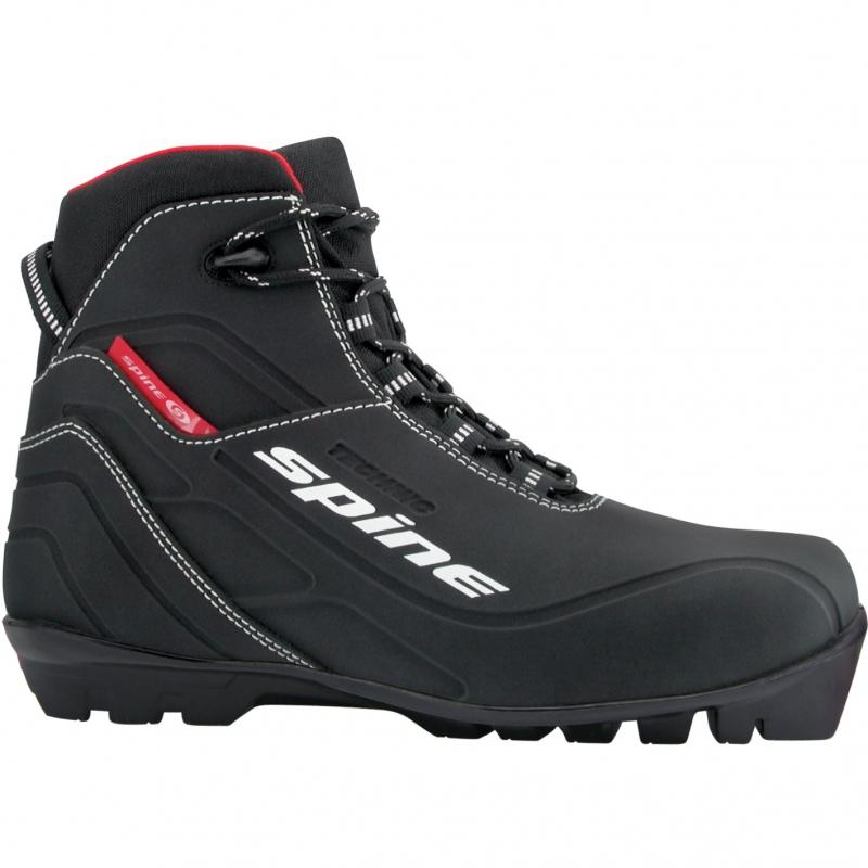 Ботинки лыжные SPINE TECHNIC 95