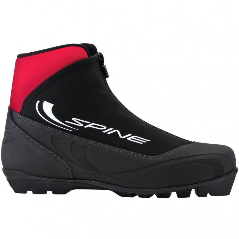 Ботинки лыжные SPINE COMFORT 445