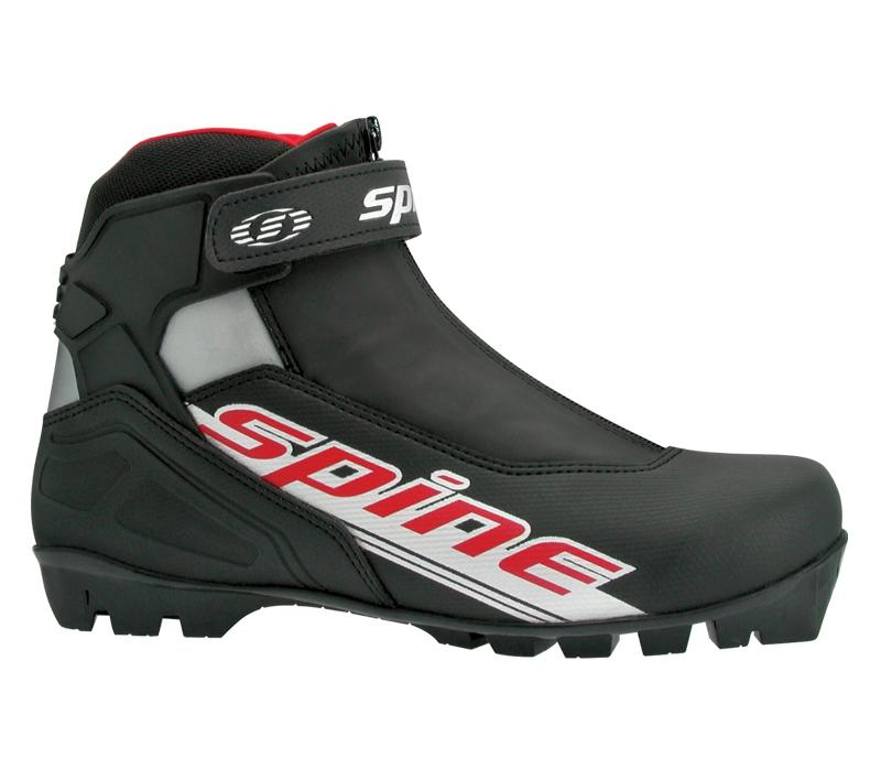 Лыжные ботинки SPINE X-Rider 254