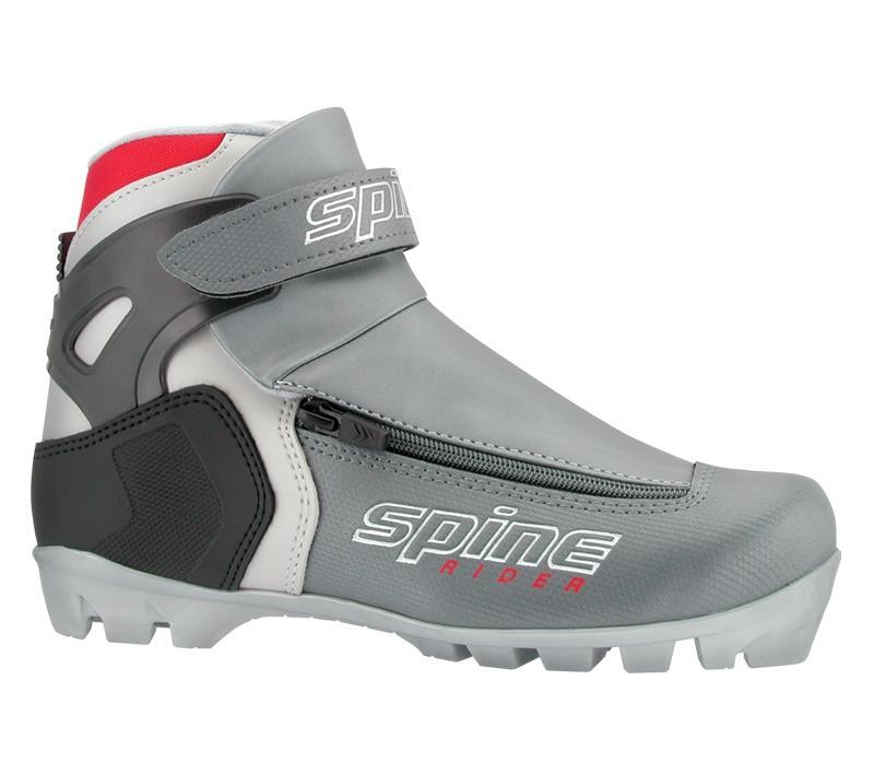Ботинки лыжные SPINE Rider 20