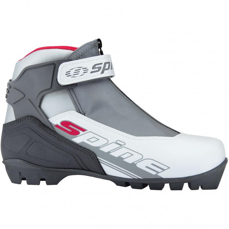 Ботинки лыжные SPINE X-Rider 254/2