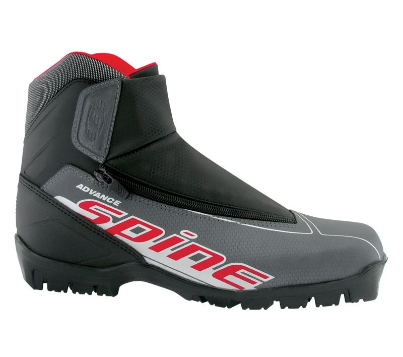 Ботинки лыжные Spine Advance