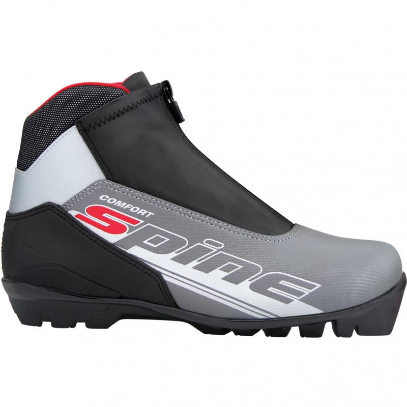 Ботинки лыжные Spine Сomfort 483/7
