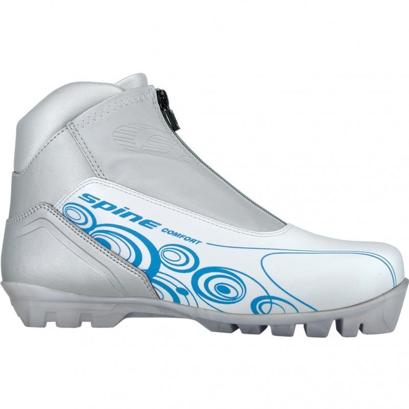 Лыжные ботинки Spine Comfort 483/2
