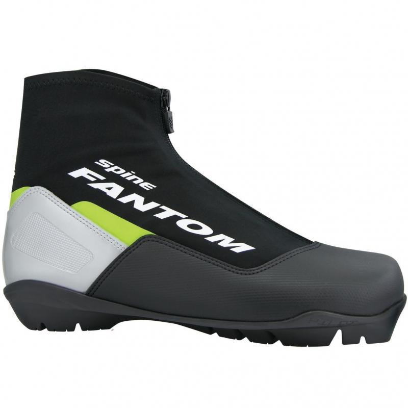 Ботинки лыжные Spine Fantom 196