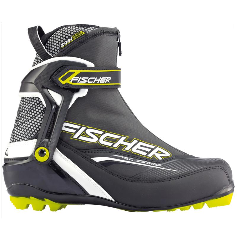 Ботинки  лыжные FISCHER RC5 Combi