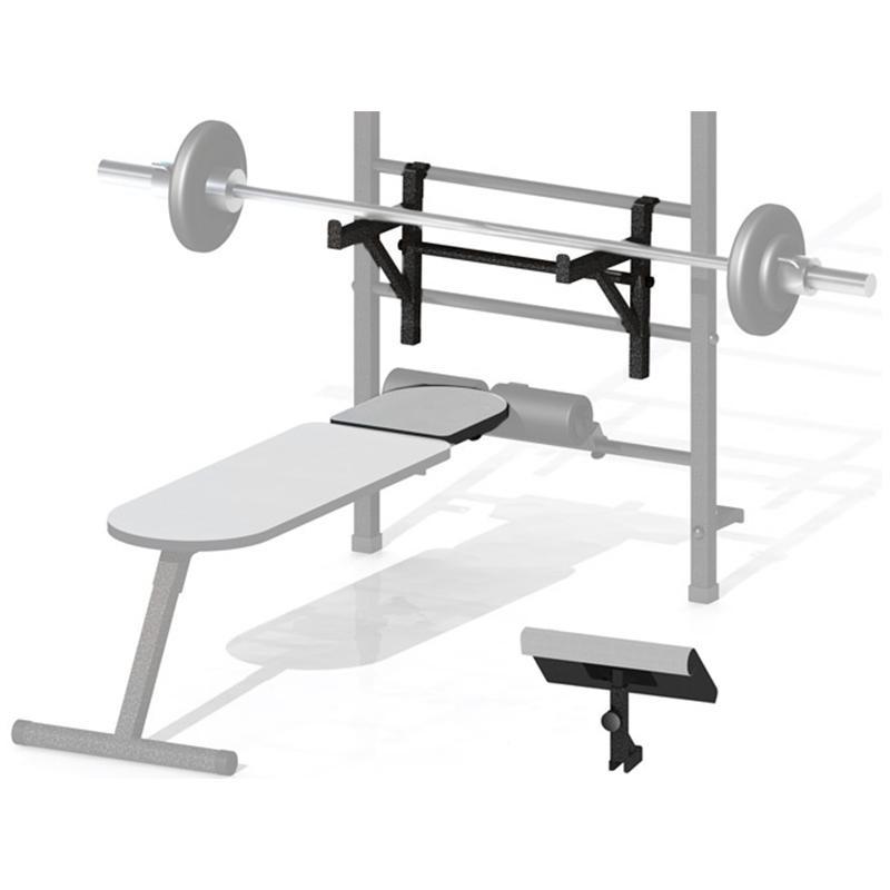 Комплект опций к скамье для пресса KSW professional Bench Press NEW