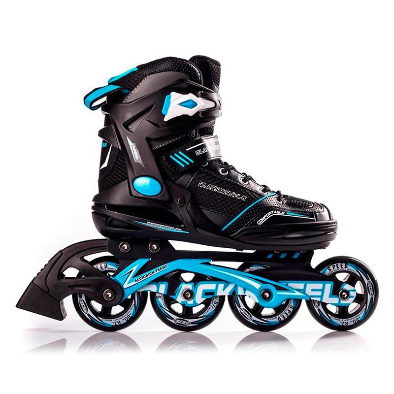 Роликовые коньки Blackwheels Slalom female (женские)