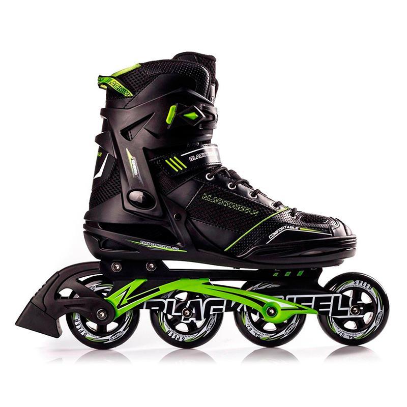 Роликовые коньки Blackwheels Slalom male (мужские)