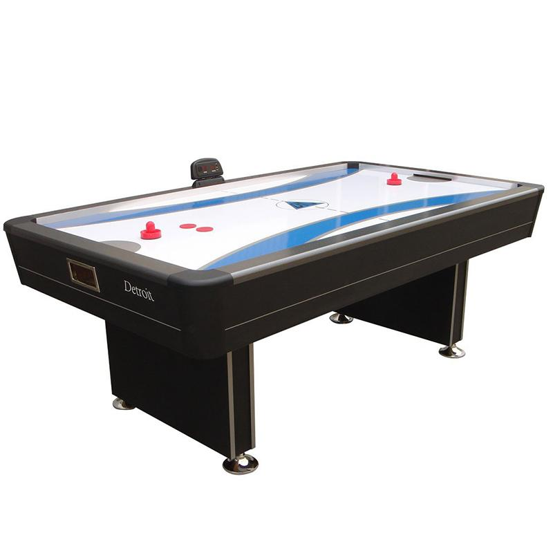 Игровой стол аэрохоккей DFC Detroit GS-AT-5110