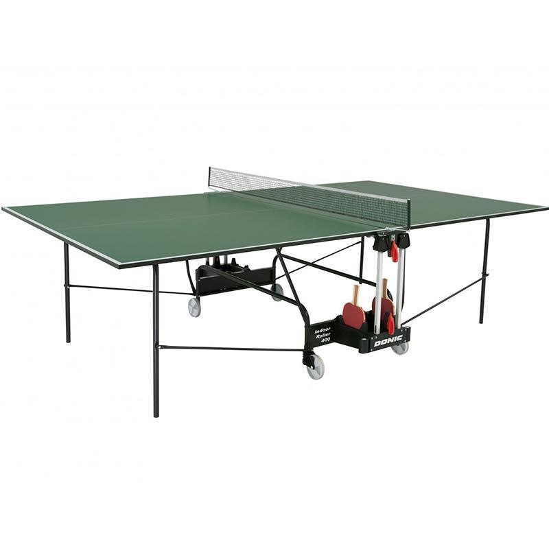 Теннисный стол Donic Indoor Roller 400 230284