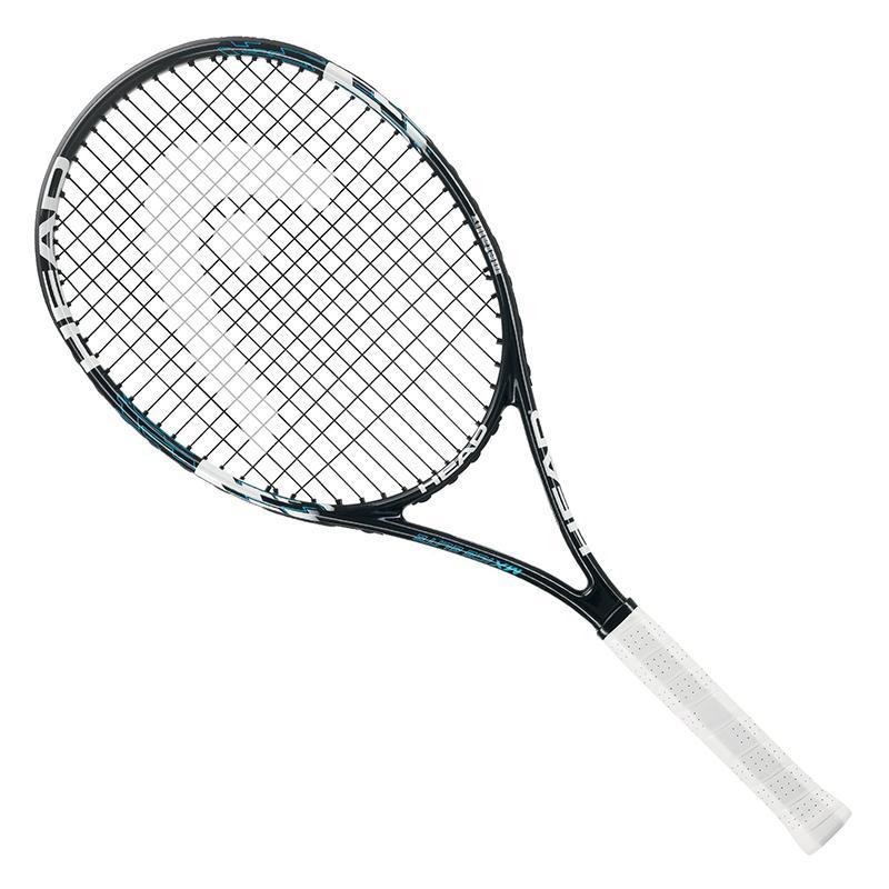 Ракетка для большого тенниса HEAD MX Ice Elit