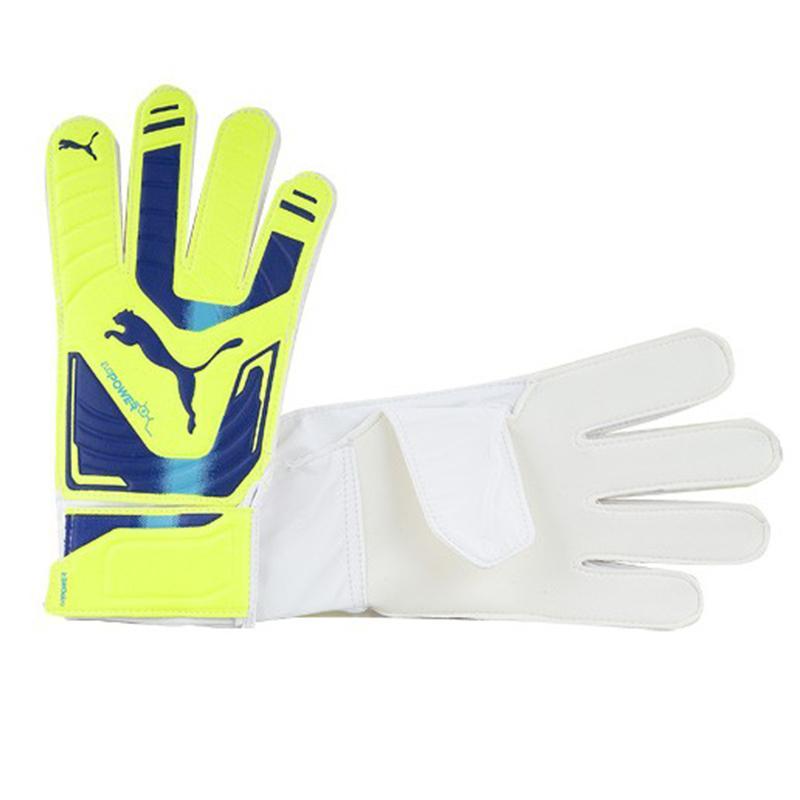 Перчатки вратарские Puma evoPOWER Grip 4 4098304