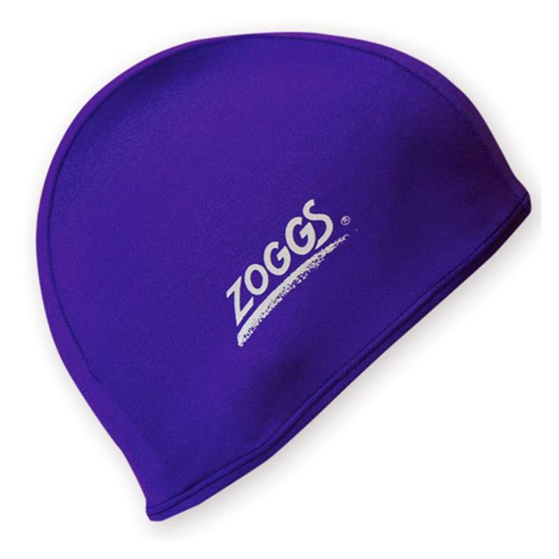 Шапочка для плавания ZOGGS Deluxe 300607