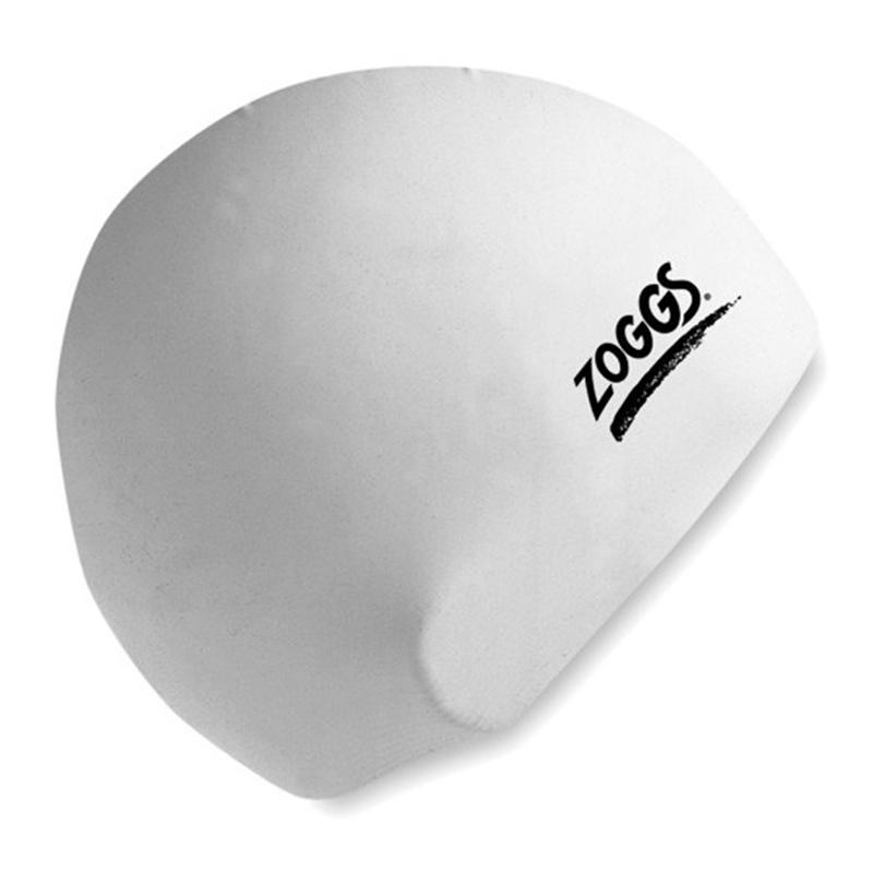 Шапочка для плавания ZOGGS Silicone 300772
