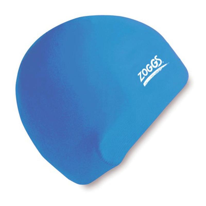 Шапочка для плавания ZOGGS Silicone Jr 300709-0