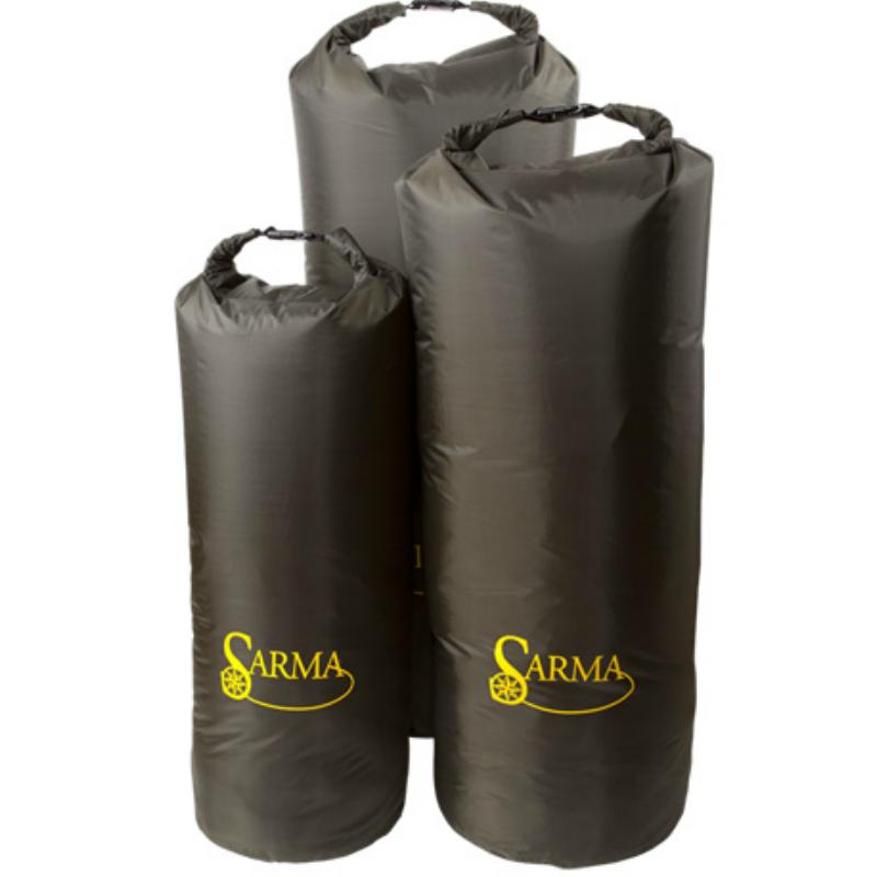 Баул туристический водонепроницаемый Sarma (нейлон) 100л (C019-2)