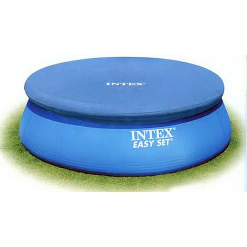 Тент Intex для бассейна Easy Set 366см 28022