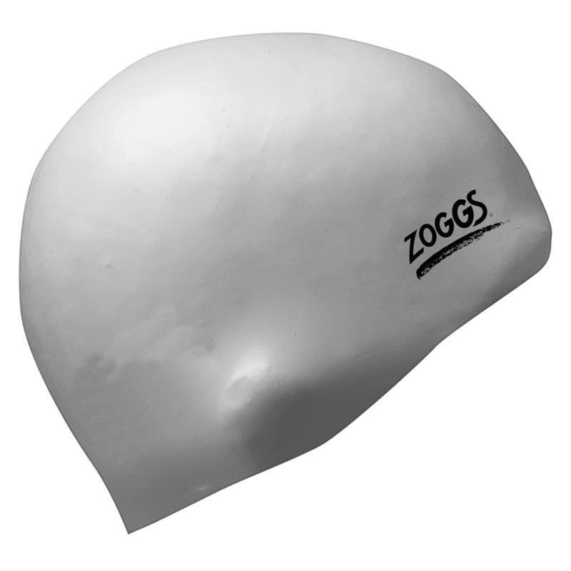 Шапочка для плавания ZOGGS Eazy-Fit 300624-455