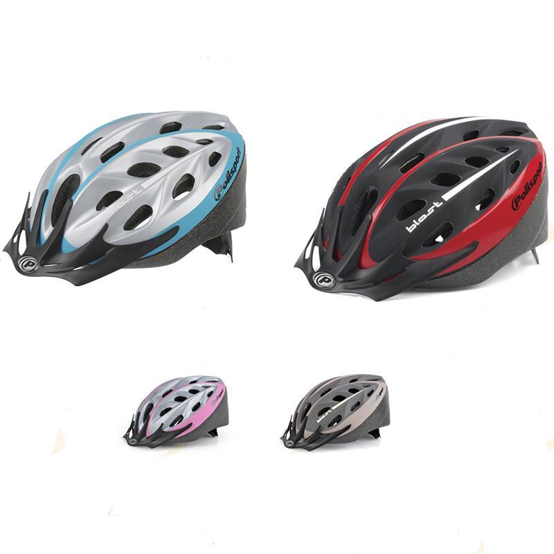 Шлем велосипедный Polisport Blast