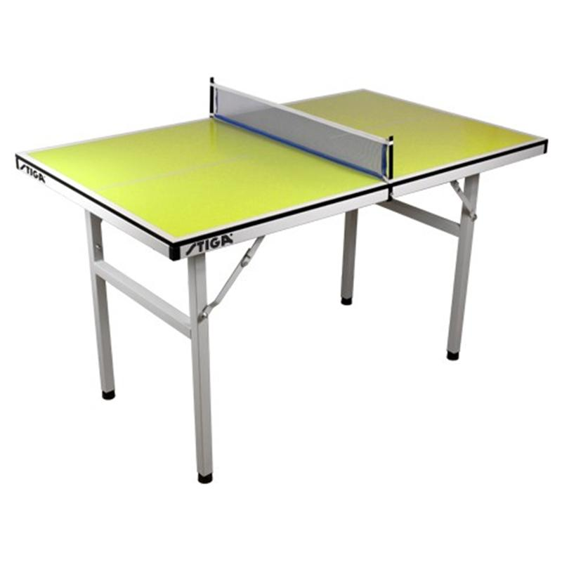Теннисный стол STIGA PURE MINI с сеткой