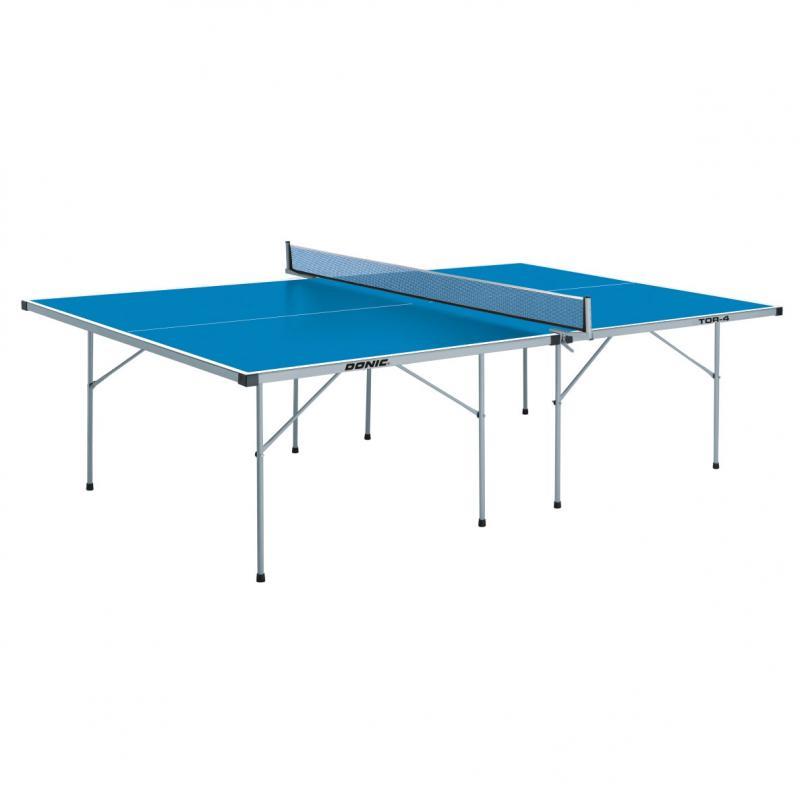 Теннисный стол всепогодный DONIC TOR-4
