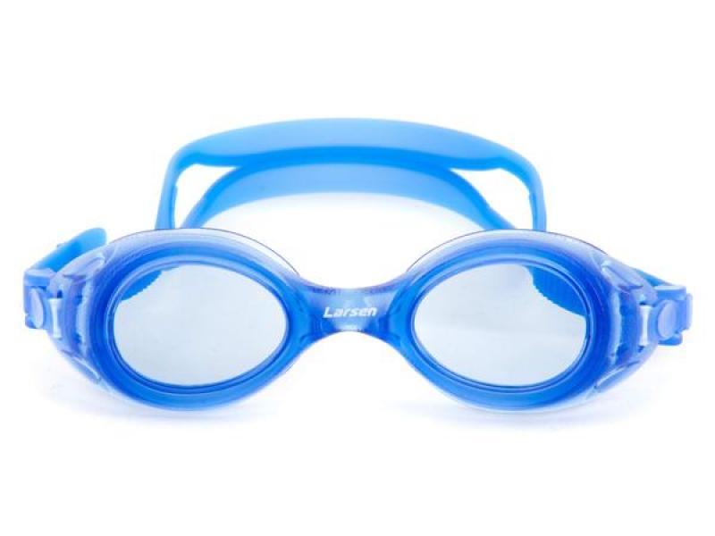 Очки плавательные детские Larsen DS7