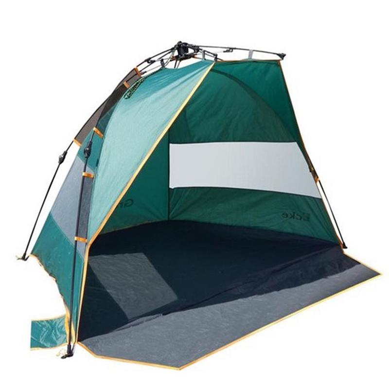 Палатка пляжная автомат Greenell Эск (95464)