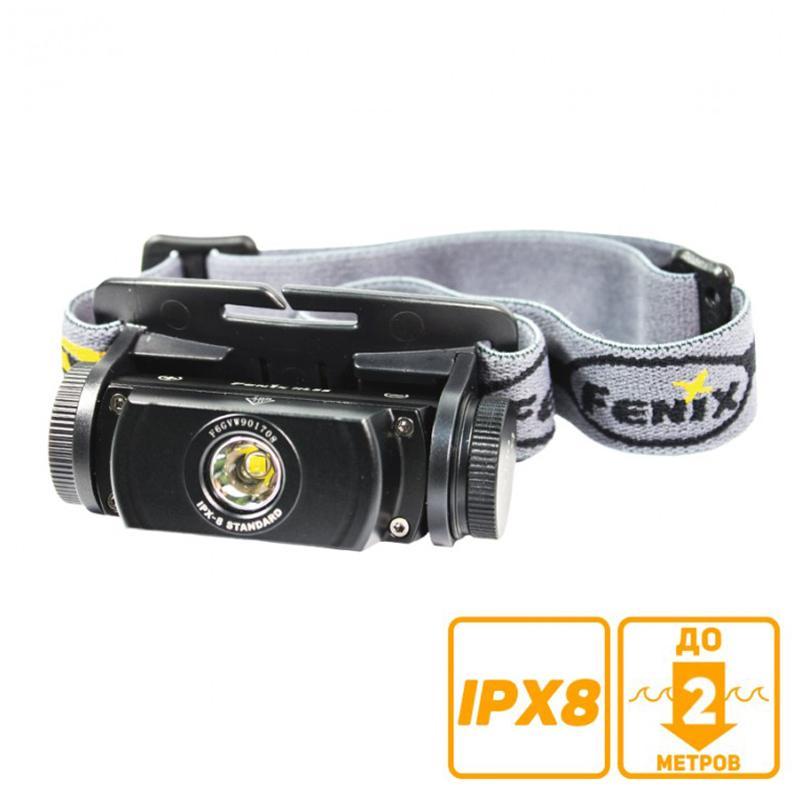 Налобный фонарь Fenix HL55 Cree XM-L2 LED T6