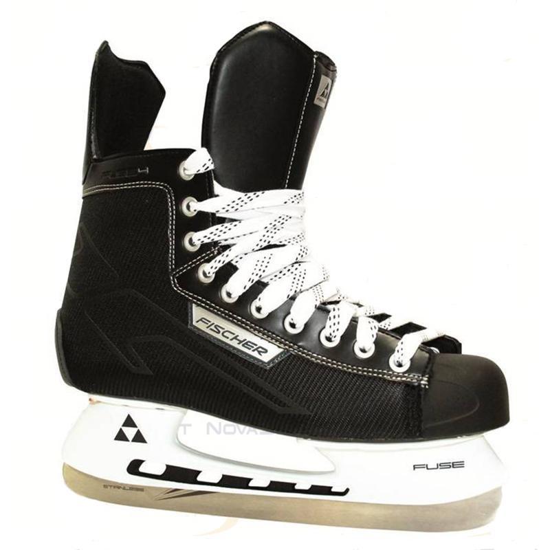 Коньки хоккейные Fischer Fuse.8