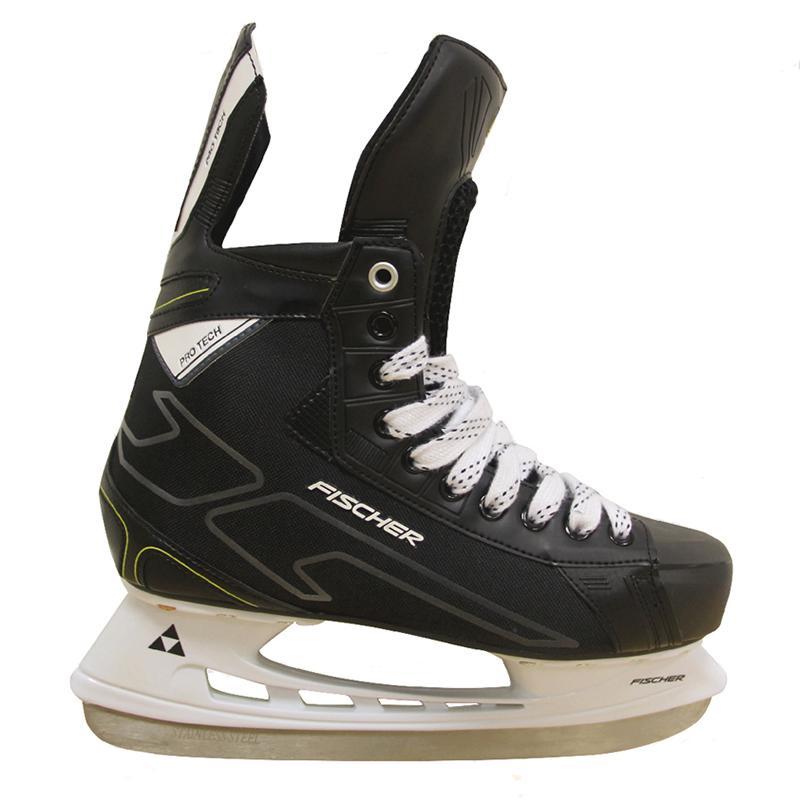 Коньки хоккейные FISCHER FX5 JR