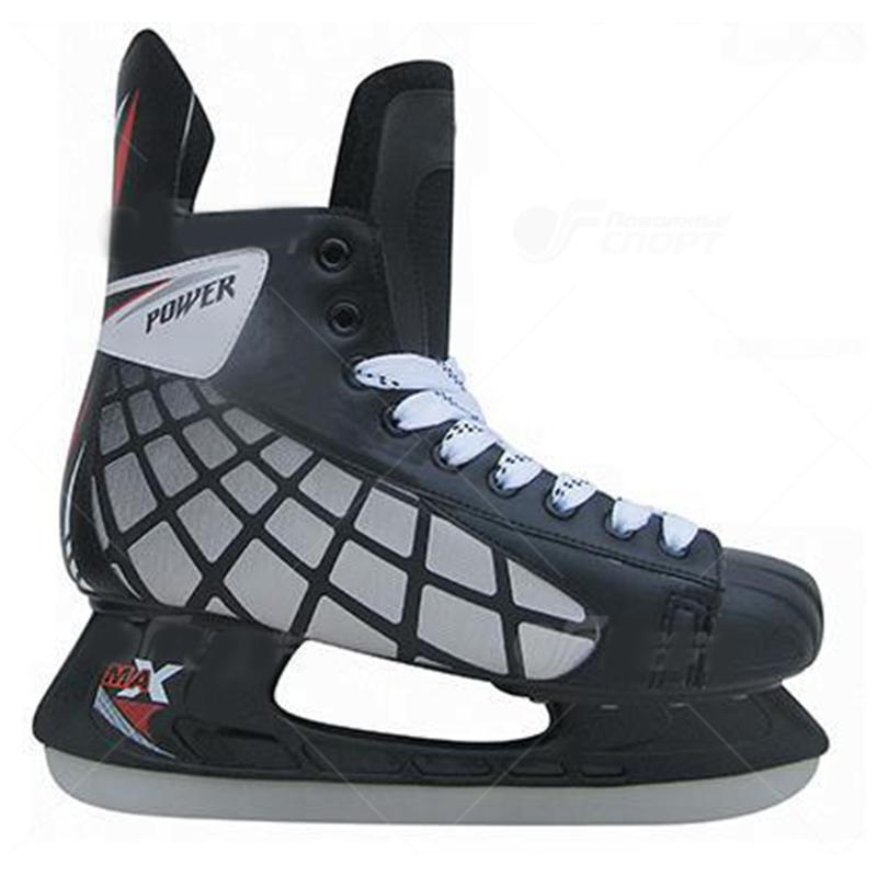Коньки хоккейные Tempus PW-206A