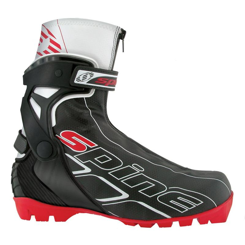 Ботинки лыжные SPINE Concept Skate 296