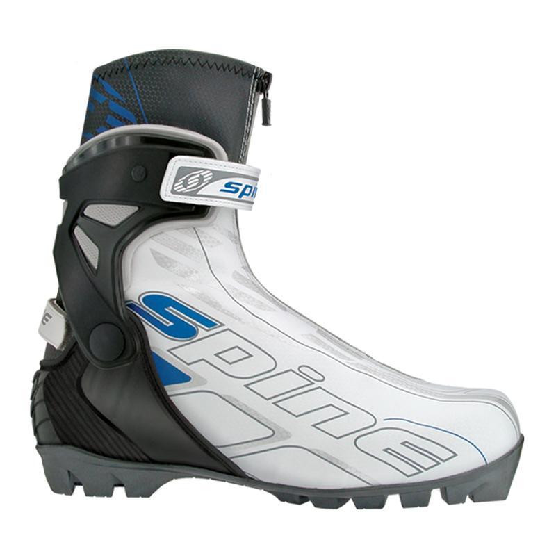 Ботинки лыжные SPINE Concept Skate 296/2