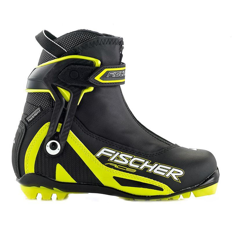 Ботинки лыжные FISCHER RCS Junior