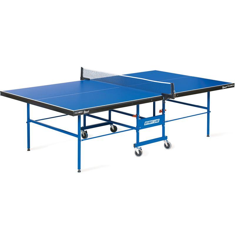 Теннисный стол для помещений START LINE Sport